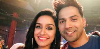 Street Dancer 3D: Varun Dhawan & Shraddha Kapoor Are Happy Faces As Dubai Schedule Wraps Up!