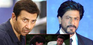 "Sunny Deol On Shah Rukh Khan & Darr Controversy: ""Darr Isliye Hoga, Kyunki Unke Andar Koi Khot Thi"""