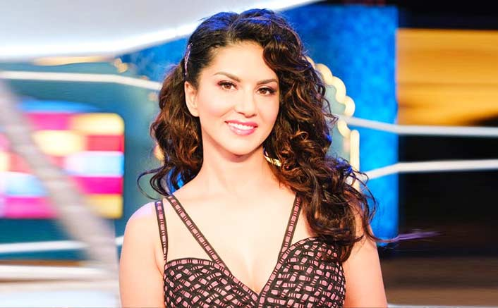 Sunny Leone learning UP dialect for her next