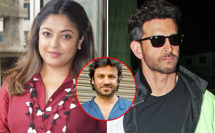"Super 30: Tanushree Dutta SLAMS Hrithik Roshan Over Vikas Bahl's Row - ""I Thought You Were Different, Take A Stand"""
