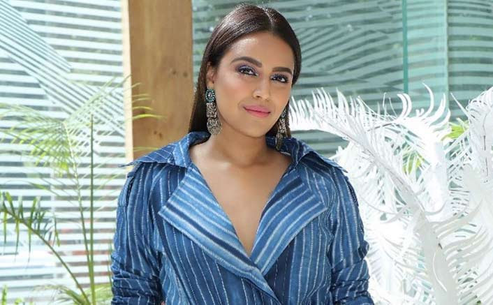 Swara Bhasker Strikes Back On An IPS Officer For Trolling Her on Being Selective!
