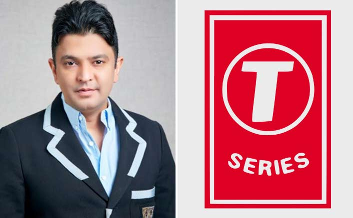 T-Series Chairman Bhushan Kumar Honoured By Guinness World Records!