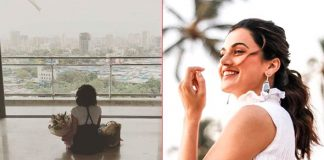 Taapsee Pannu Gifts Herself A Cool 3 Bedroom Apartment In Mumbai