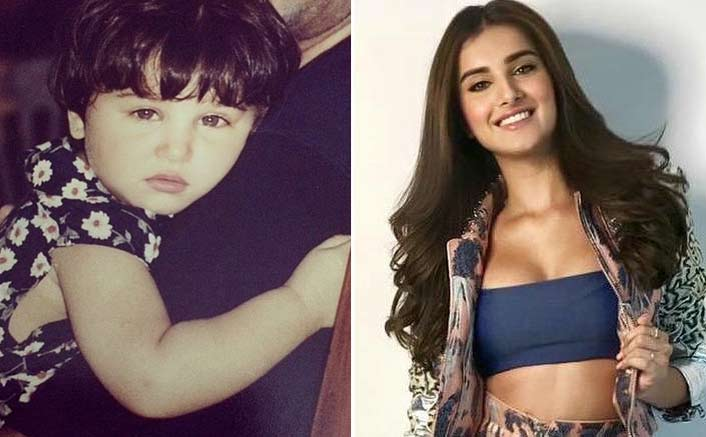 PICTURE: Taimur Ali Khan Is The Doppelganger Of 'Baby' Tara Sutaria
