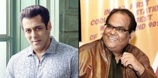 Tere Naam film maker Satish Kaushik says: Salman Khan is a huge star