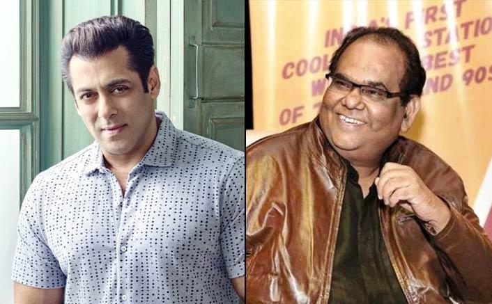 Tere Naam film maker Satish Kaushik says: Salman Khan is a huge star