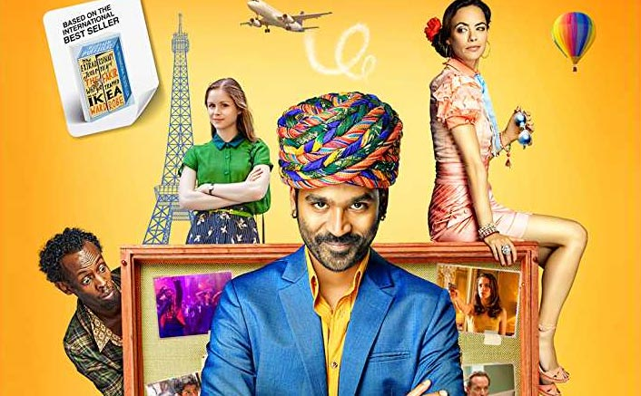 The Extraordinary Journey Of Fakir Movie Review: Dhanush Saves The Sinking Screenplay!