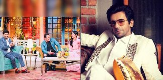 The Kapil Sharma Show: Here's Why Sunil Grover Held Himself Back From Making An Appearance!
