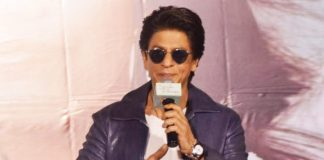 There's bit of biographical writer in all of us: SRK