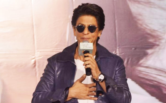 "Shah Rukh Khan Jokingly Takes A Dig At His Track Record: ""I Am No One Who Should Ask Whether It's A Good Film Or Not"""