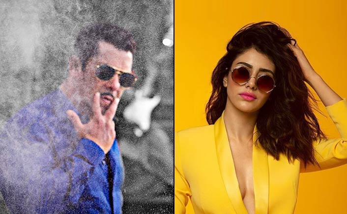 This is the actress who will dance with Salman Khan in Dabangg 3