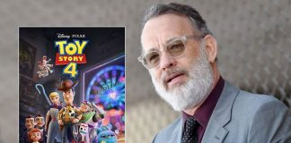'Toy Story 4' as profound as previous ones: Tom Hanks