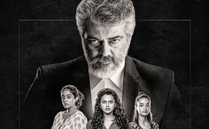 Trailer of Ajith Kumar's 'Nerkonda Paarvai' released