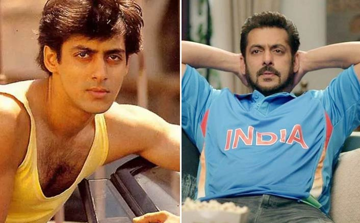 From Salman Khan To Deepika Padukone: Bollywood Superstars – Then & Now!