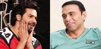 Varun Dhawan Roped In For One More Comedy With Farhad Samji Post Coolie No.1 & Street Dancer?