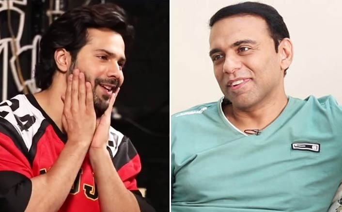 Varun Dhawan Bags Another Comedy After Coolie No. 1 & Street Dancer? Farhad Samji To Direct
