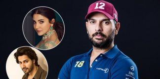 Varun Dhawan To Anushka Sharma B-Town Celebs React To Yuvraj Singh's Retirement From International Cricket!