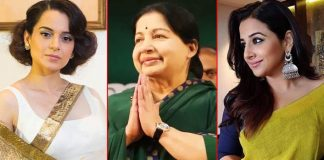 Jayalalitha Biopic: Kangana Ranaut Was Roped In But Vidya Balan Was Out Because Of THIS Reason!