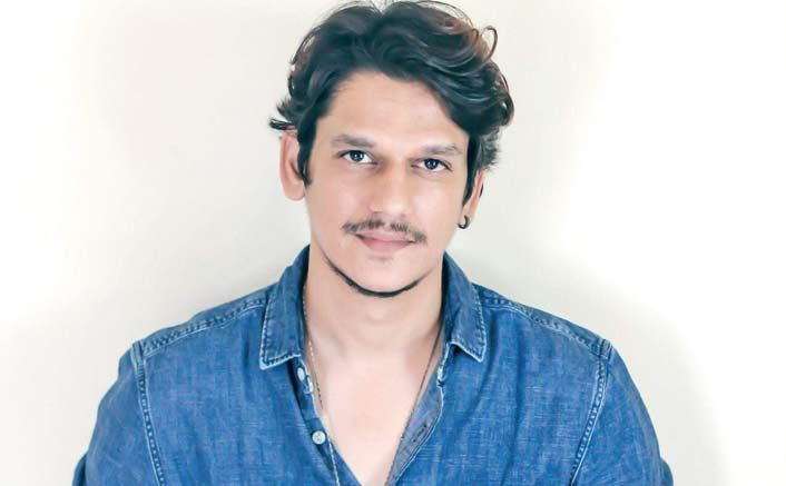 Vijay Varma bags his first international project