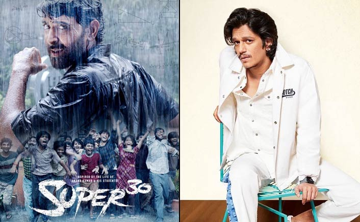 Gully Boy Fame Vijay Varma To Play A Cameo Hrithik Roshan's Super 30
