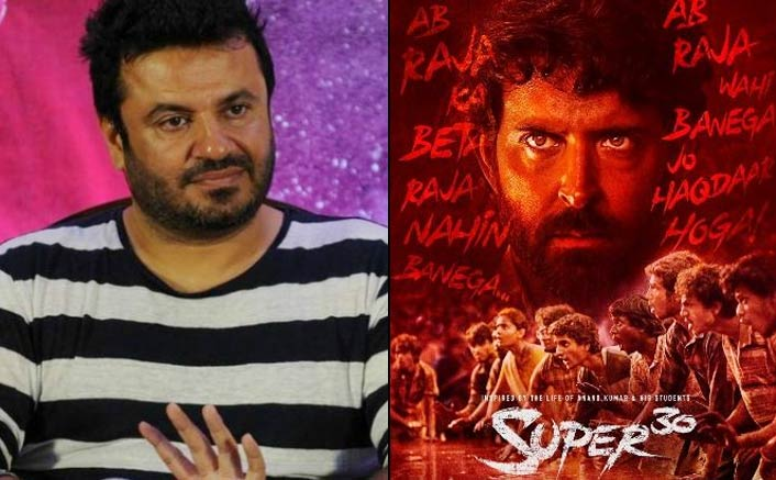 Vikas Bahl Influenced The Procedures To Get A Clean Chit Before Super 30's Release?