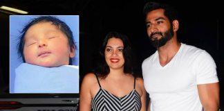 Vivan Bhatena becomes father to a girl