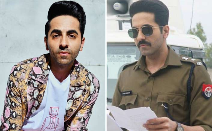 """Article 15 Is For The Entire Country, For The Youth To Notice"": Ayushmann Khurrana"