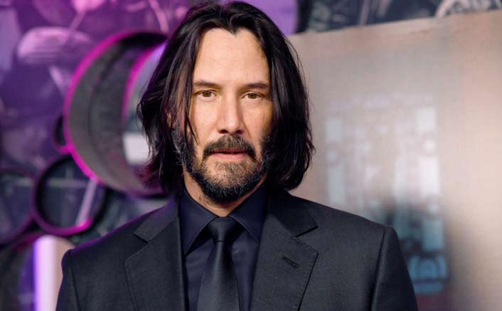 WHAT! 'Boogeyman' Keanu Reeves As Marvel's New Superhero? We Just Can't Keep Calm About It!