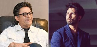 What! Shahid Kapoor To Collaborate With Neerja Director Ram Madhvani For An Insane Project?