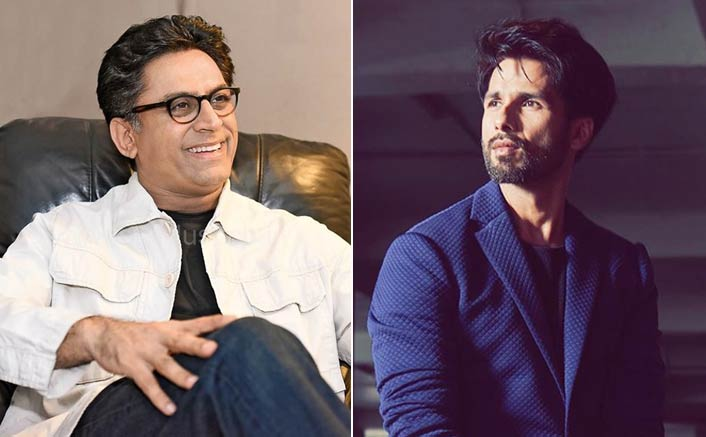 Shahid Kapoor To Collaborate With Neerja Director Ram Madhvani For A Quirky Film?
