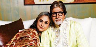 When Amitabh, Jaya became Mr & Mrs 46 years ago