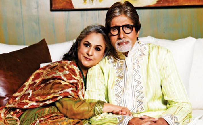 When Amitabh, Jaya became Mr & Mrs 46 years ago