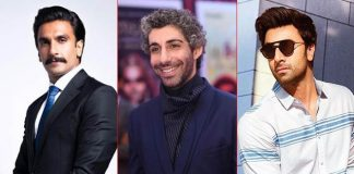 When Jim Sarbh chose Ranveer over Ranbir