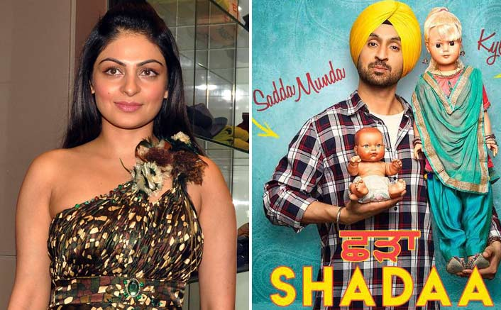 When Shadaa Actress Neeru Bajwa Had An Indecent Experience In Bollywood Which Left Her Shaken
