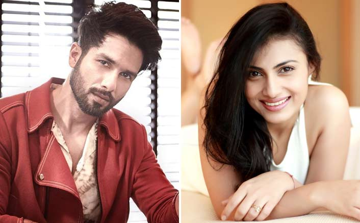 When Shahid helped on-screen sister-in-law