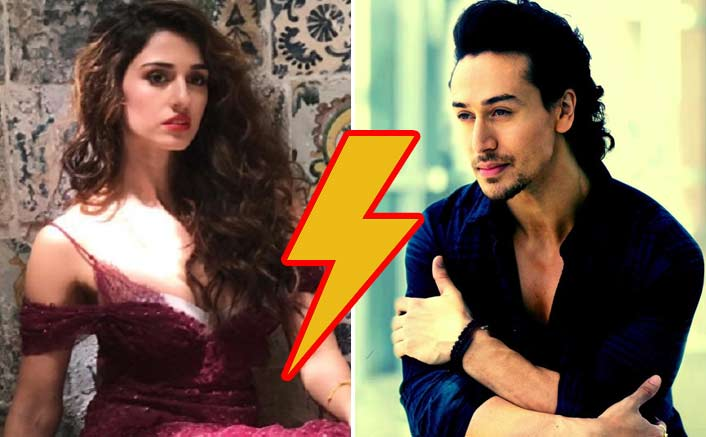 Rumour has it: Tiger Shroff and Disha Patani break up?