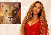 Why Beyonce was 'perfect choice' for 'The Lion King'