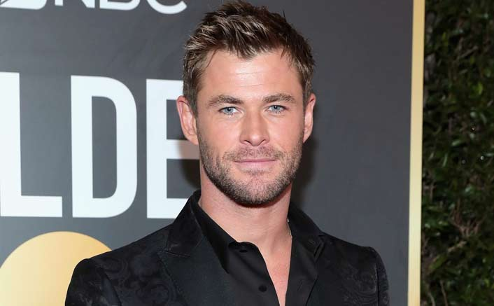 Chris Hemsworth will be back in India next week for shoot