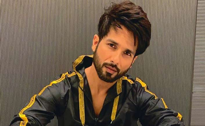 Why Shahid doesn't like watching some of his films