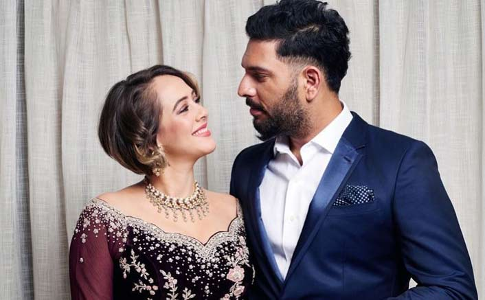 Yuvraj Singh Calls His Wife Hazel Keech 'Baandri' (Monkey) In This Unmissable Conversation