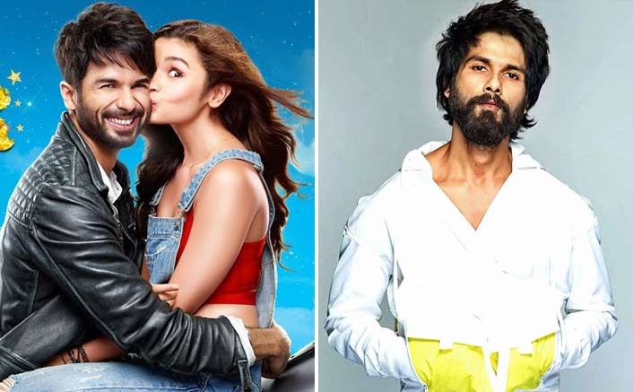 "Shahid Kapoor Wants To Erase This Film From His Career Trajectory: ""I've Done Some Really Crappy Films"""