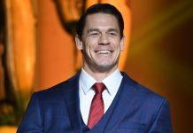 WWE Superstar John Cena Joins Fast & Furious Franchise!