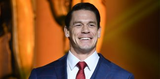 WWE Superstar John Cena Joins Fast & Furious Franchise!