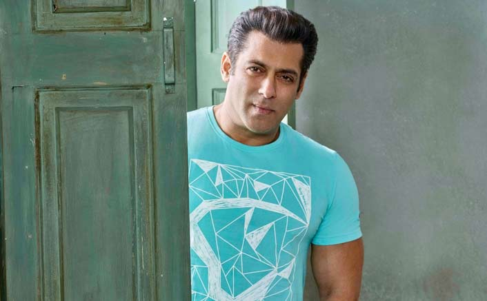 """You come back, you work together so past is forgiven, forgotten and you're working"", Salman Khan on producing Nach Baliye"
