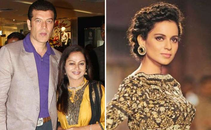 Zarina Wahab Defends Aditya Pancholi Regarding Kangana Ranaut's Rape Allegations, Deets Inside