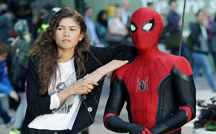 Spider-Man: Far From Home Box Office Day 7: MCU's Latest Spidey Film Manages A Cool First Week In India