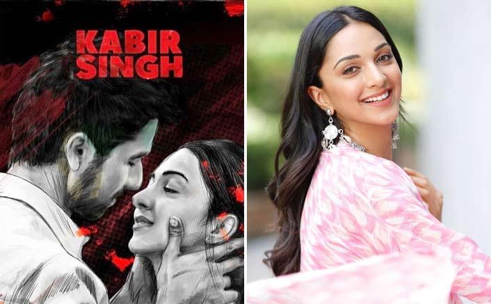 Kiara Advani Pens A Note On 1 Month Anniversary Of Kabir Singh & This Preeti Speaks A Lot!