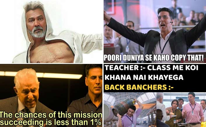 Bollywood inspired memes storm social media