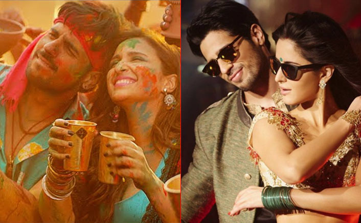 Sidharth Malhotra Gets Another Chartbuster Hit 'Khadke Glassy' After 'Kaala Chashma'