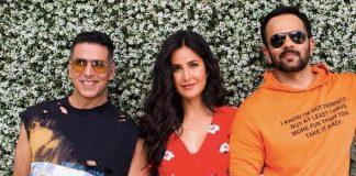 Sooryavanshi: Katrina Kaif Shares A Glimpse Of Akshay Kumar's Character!